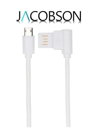 J4 Android Uyumlu USB Şarj ve Data Kablosu-Jacobson